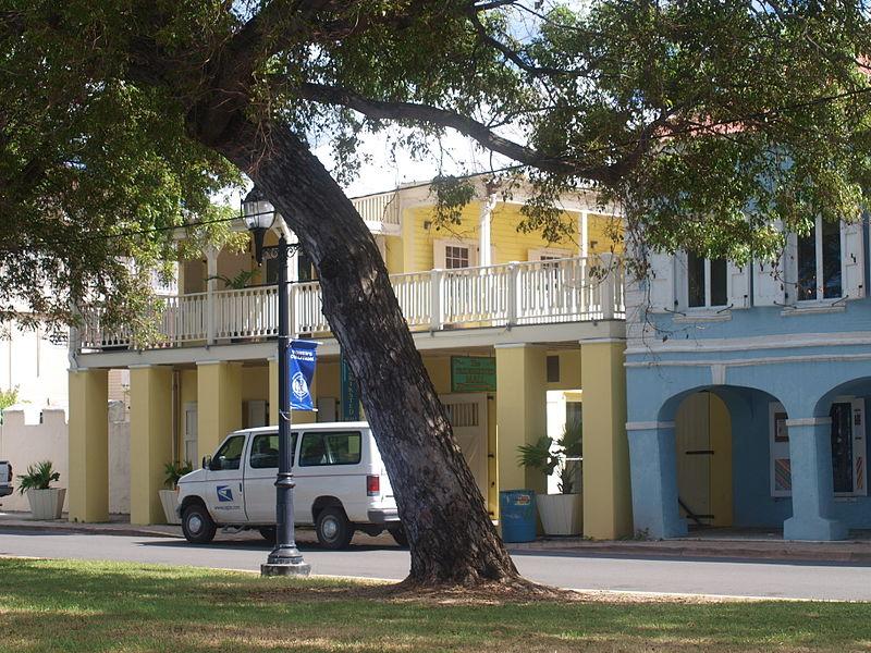 Virgin Islands District Court Jobs