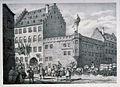 Strasbourg-Maison Rue du Dome où logea Charles Quint en 1552.jpg