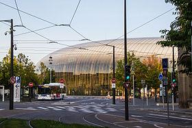 Place de la gare strasbourg u2014 wikipédia