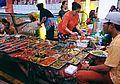 Street Dining Lesehan in Kebayoran Baru, Jakarta.jpg