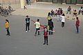Street Play Rehearsal - Spring Fest - Indian Institute of Technology - Kharagpur - West Midnapore 2015-01-24 5081.JPG