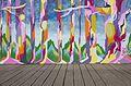Street art, Millennium Boardwalk, Cardiff (27057629585).jpg