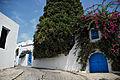 Streets of Sidi Bou Said. Northern Tunisia, Mediterranean Sea, Northern Africa.Streets of Sidi Bou Said. Northern Tunisia, Mediterranean Sea, Northern Africa.jpg