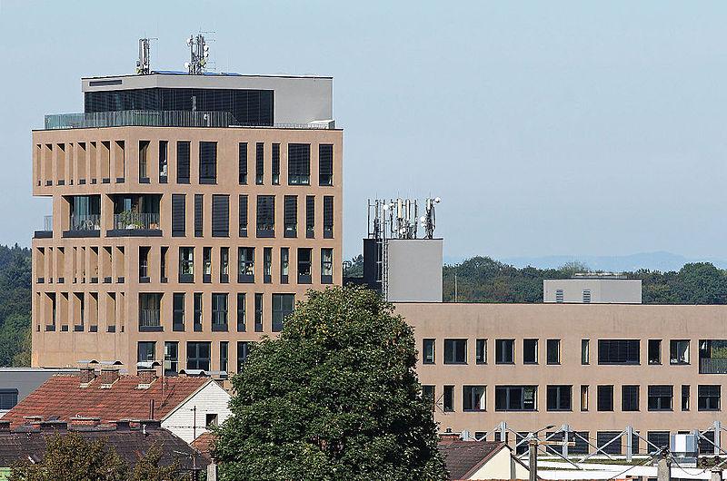File:Suedpool Buerohaus in Steyr 1.jpg