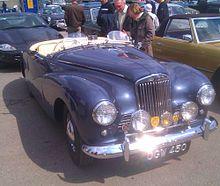 Sunbeam Supreme 1953 (9041757444) (cropped).jpg
