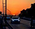 Sundown at delhi.jpg