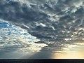 Sunrise over Caribbean Sea.jpg
