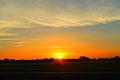Sunset at Runway (11979756123).jpg
