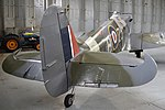 Supermarine Spitfire IXc 'MH434 - ZD-B' (G-ASJV) (40121571251).jpg