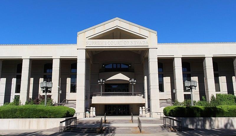 File:Supreme Court of Nevada in Carson City.jpg