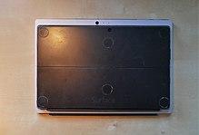 microsoft surface pro wiki