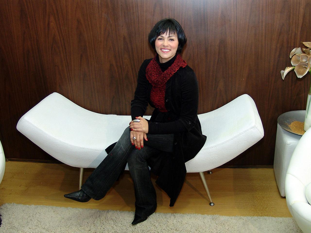 Susana Alves Net Worth