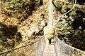 Suspension bridge - Phakding, Nepal - panoramio (4).jpg
