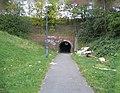 Sutton Street Subway (geograph 5925372).jpg