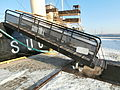 Suur To'll Gangway Lennusadam Tallinn 30 January 2015.JPG