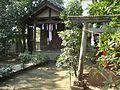 Suwa Shrine (諏訪神社) - panoramio.jpg
