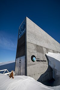 Svalbard Global Seed Vault april2017.jpg