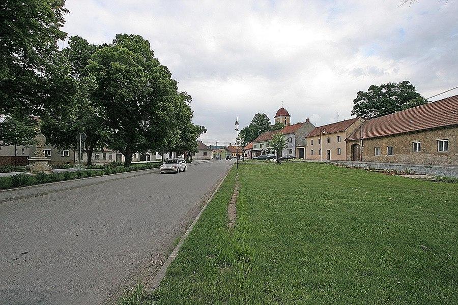 Svitávka (Blansko District)