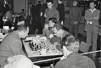 3a52f713e Mikhail Botvinnik - Wikipedia