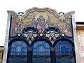 Szervita tér 3, mosaic, Budapest (529) (13229887215).jpg