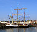 T-S 'Gunilla' at Bangor - geograph.org.uk - 1334411.jpg