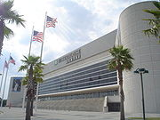 Amway Arena used to be called TD Waterhouse Centre from 1999 to 2006