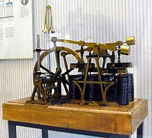 Reciprocating electric motor - Wikipedia