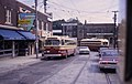 TTC 9142 4442 Oakwood & St. Clair Toronto 1968.jpg