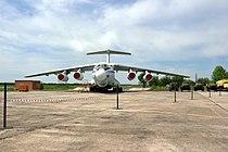 Taganrog Beriev Aircraft Company Beriev A-60 IMG 7981 1725.jpg