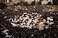 Tahrir Square on November 27 2012 (Morning).jpg
