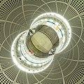 Taipower Building Station of Taipei MRT, Taipei; March 2012.jpg