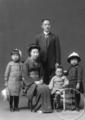 Takamine Toshio family.png