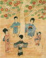 TakehisaYumeji-EarlyTaishō-Children.png