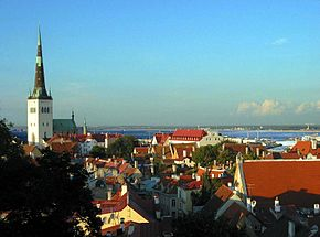 Tallinn old town sunset.jpg
