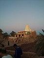 Tamentit , the Mausoleum of sidi bayoucef ben Mohamed ben moussa 3.jpg