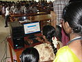 Tamil Wikipedia Workshop Salem 2012 -Parvatishri6.JPG