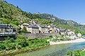 Tarn River in Les Vignes 02.jpg