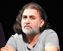 Description de l'image Tarun J Tejpal 2007.jpg.