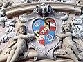 Taufkapelle St.Anna - Portalbekrönung - Wappen der Rödern.jpg