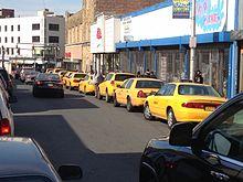 Taxi Albany Ny >> Getty Square - Wikipedia