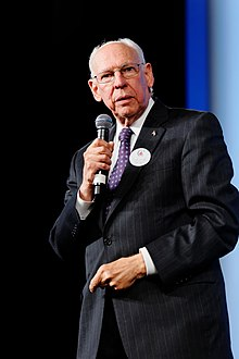 Ted Cruz's Father Pastor Rafael Cruz at the Southern Republican Leadership Conference, Oklahoma City, OK May 2015 by Michael Vadon 03.jpg