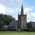 Teeffelen, église.JPG