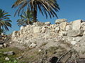 Tell Megiddo Preservation 2009 029.JPG