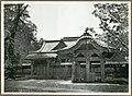 Temple, Japan. 1935 (10795479855).jpg