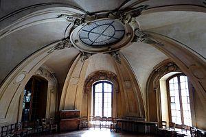 The Scots Kirk, Paris - Image: Temple protestant de l'Oratoire du Louvre 2