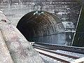 Tenjinyama tunnel 2.jpg