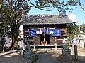 Tenmangu of Toyotamahime-jinja.jpg