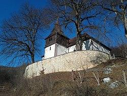 Teresztenye reformed church.jpg