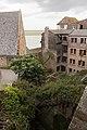 Terrain du Vieux logis (Le Mont-Saint-Michel, Manche, France).jpg