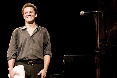 Picture of a band or musician: Jacky Terrasson